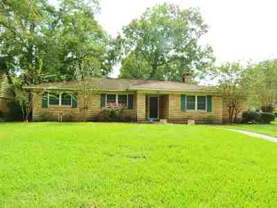 Beaumont Single Family Home For Sale: 5775 Glasgow