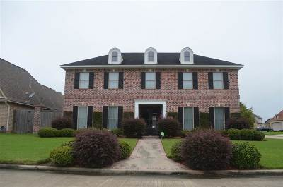 Beaumont Single Family Home For Sale: 21 Stonebrook Court