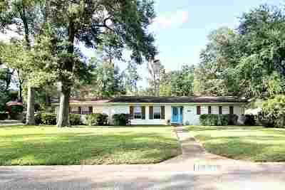 Beaumont Single Family Home For Sale: 5590 Kohler