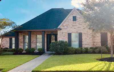 Beaumont Single Family Home For Sale: 3598 Canyon Lane