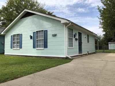 Nederland Single Family Home For Sale: 2212 Avenue B