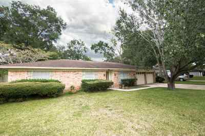 Beaumont Single Family Home For Sale: 1180 Chatwood