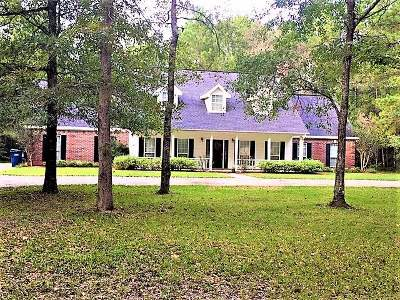 Vidor Single Family Home For Sale: 135 Milam