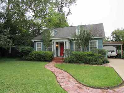 Beaumont Single Family Home For Sale: 2425 Evalon St