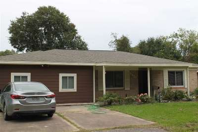 Beaumont Single Family Home For Sale: 9520 Shepherd Drive