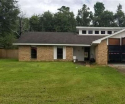 Vidor Single Family Home For Sale: 71 Heritage Dr