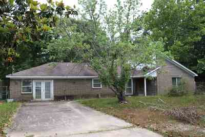 Beaumont Single Family Home For Sale: 13655 Moss Hill Dr.