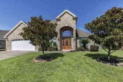 Beaumont Single Family Home For Sale: 3495 Prescott Drive