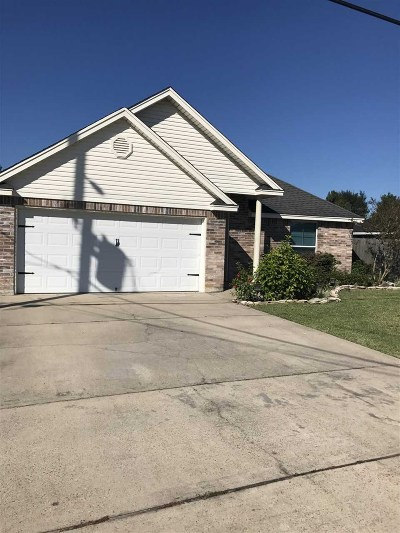 Lumberton Single Family Home For Sale: 5140 Westchase