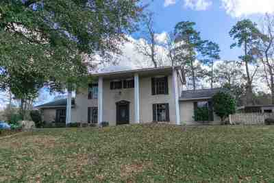 Vidor Single Family Home For Sale: 1790 Dublin Drive