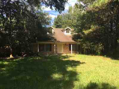 Vidor Single Family Home For Sale: 3325 Hwy 12