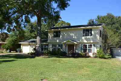 Beaumont Single Family Home For Sale: 4750 Hardwood Lane