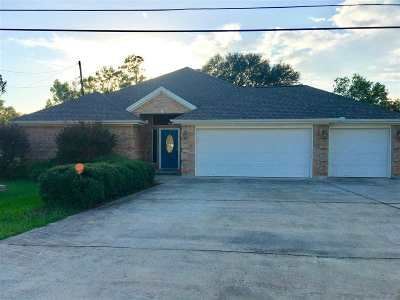 Vidor Single Family Home For Sale: 635 Windmill Way