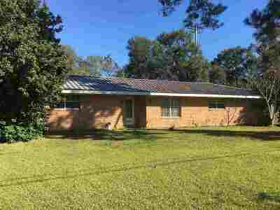Vidor Single Family Home For Sale: 405 Reynolds