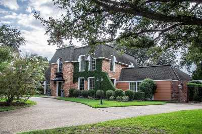 Beaumont Single Family Home For Sale: 32 Ave Of The Oaks