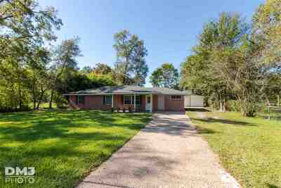 Vidor Single Family Home For Sale: 235 Mill