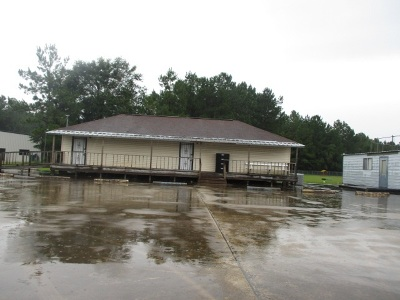 Vidor Commercial For Sale: 2375 Highway 12