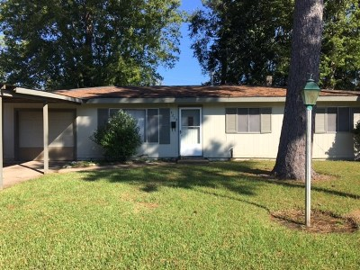 Beaumont Single Family Home For Sale: 4270 Berkley St
