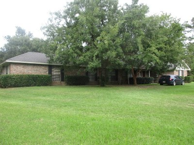 Vidor Single Family Home For Sale: 355 Sawmill