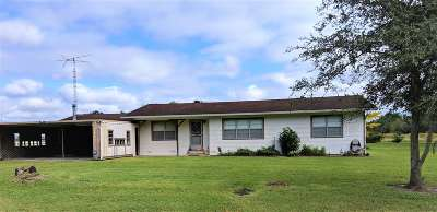 Beaumont Single Family Home For Sale: 713 N Meeker Rd
