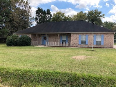 Beaumont Single Family Home For Sale: 9115 Gross Street