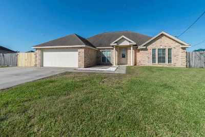 Lumberton Single Family Home For Sale: 5370 Wellington Ln