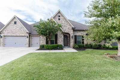 Beaumont Single Family Home For Sale: 6520 Truxton