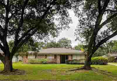 Beaumont Single Family Home For Sale: 3775 Wheat Dr