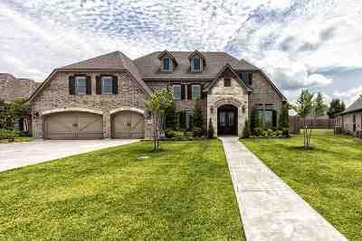 Lumberton Single Family Home For Sale: 128 River Birch Circle