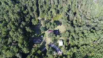 Kountze Single Family Home For Sale: 7232 Rose Ln
