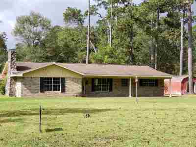 Beaumont Single Family Home For Sale: 7175 Sweetgum Rd
