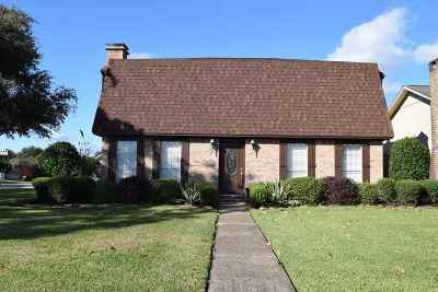 Beaumont Single Family Home For Sale: 8090 Gladys Avenue