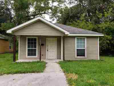 Beaumont Single Family Home For Sale: 1437 Fulton St