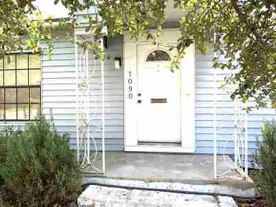 Beaumont Single Family Home For Sale: 1090 N 7th Street