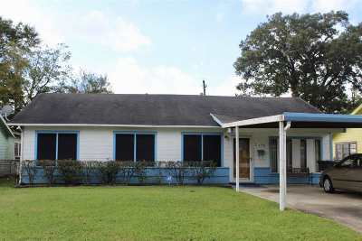 Beaumont Single Family Home For Sale: 2340 Ranier