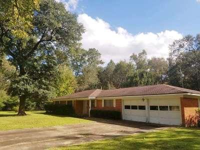 Vidor Single Family Home For Sale: 815 Forrest Lane