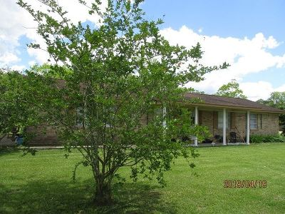 Vidor Single Family Home For Sale: 3485 Pecan