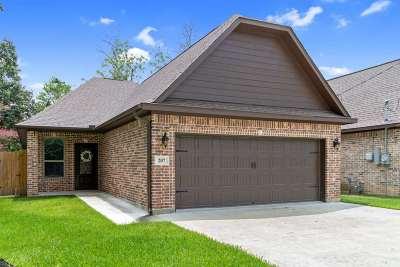 Nederland Single Family Home For Sale: 207 Atlanta Ave