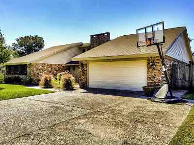 Nederland Single Family Home For Sale: 911 Louise