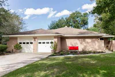 Beaumont Single Family Home For Sale: 715 Randolph Circle