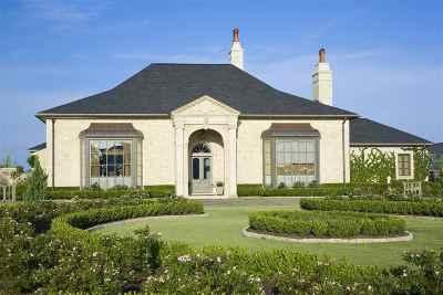 Beaumont Single Family Home For Sale: 1 Estates Of Montclaire