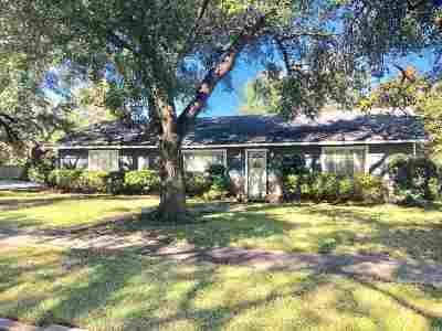 Beaumont Single Family Home For Sale: 2390 Hazel St.