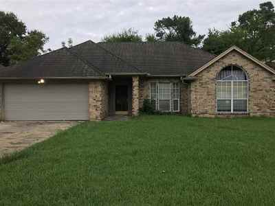Beaumont Single Family Home For Sale: 9340 Riggs