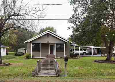 Beaumont Single Family Home For Sale: 1450 Montrose St