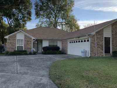 Beaumont Single Family Home For Sale: 9425 Crossmeadow Dr.