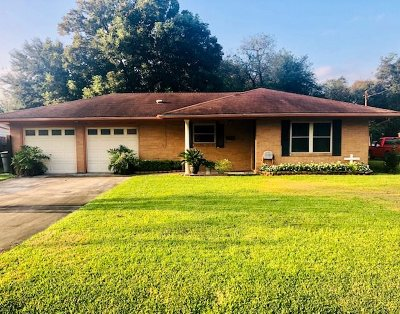 Beaumont Single Family Home For Sale: 856 Palermo