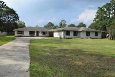 Lumberton Single Family Home For Sale: 109 Timber Creek
