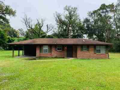 Vidor Single Family Home For Sale: 1085 Dogwood