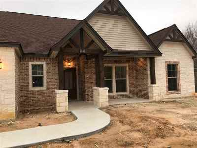 Lumberton Single Family Home For Sale: 7647 Sir Kevin