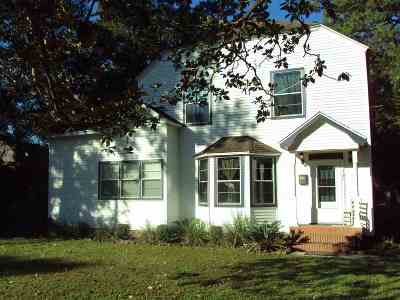 Beaumont Single Family Home For Sale: 705 Central Dr.